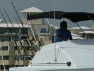 hector- captain-fishing trips cancun