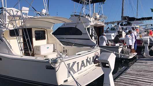 charter-fishing in cancun