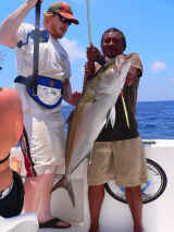 felipe- cancun fishing charters