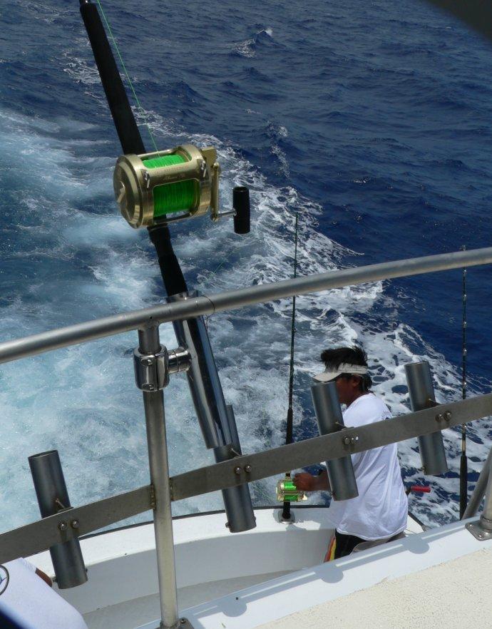 Cancun fishing charter deep sea fishing boats in cancun for Fishing in cancun