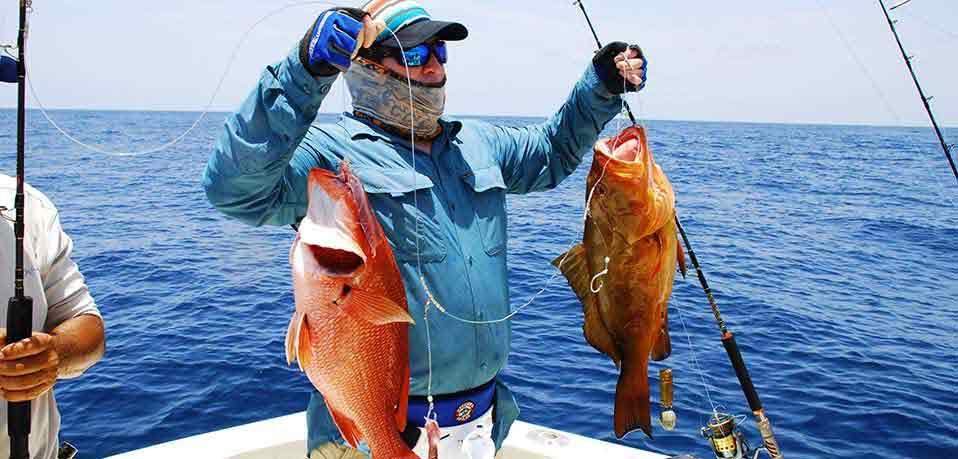 Bottom fishing trips babes tv xxx for Deep sea fishing seattle