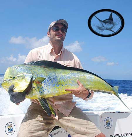 Deep sea fishing cancun sport fishing charters cancun for Cancun fishing trips