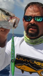 amberjack fishing trips cancun- fish cancun