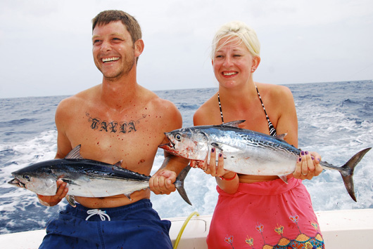 sportfishing cancun-bonito fishing charters cancun