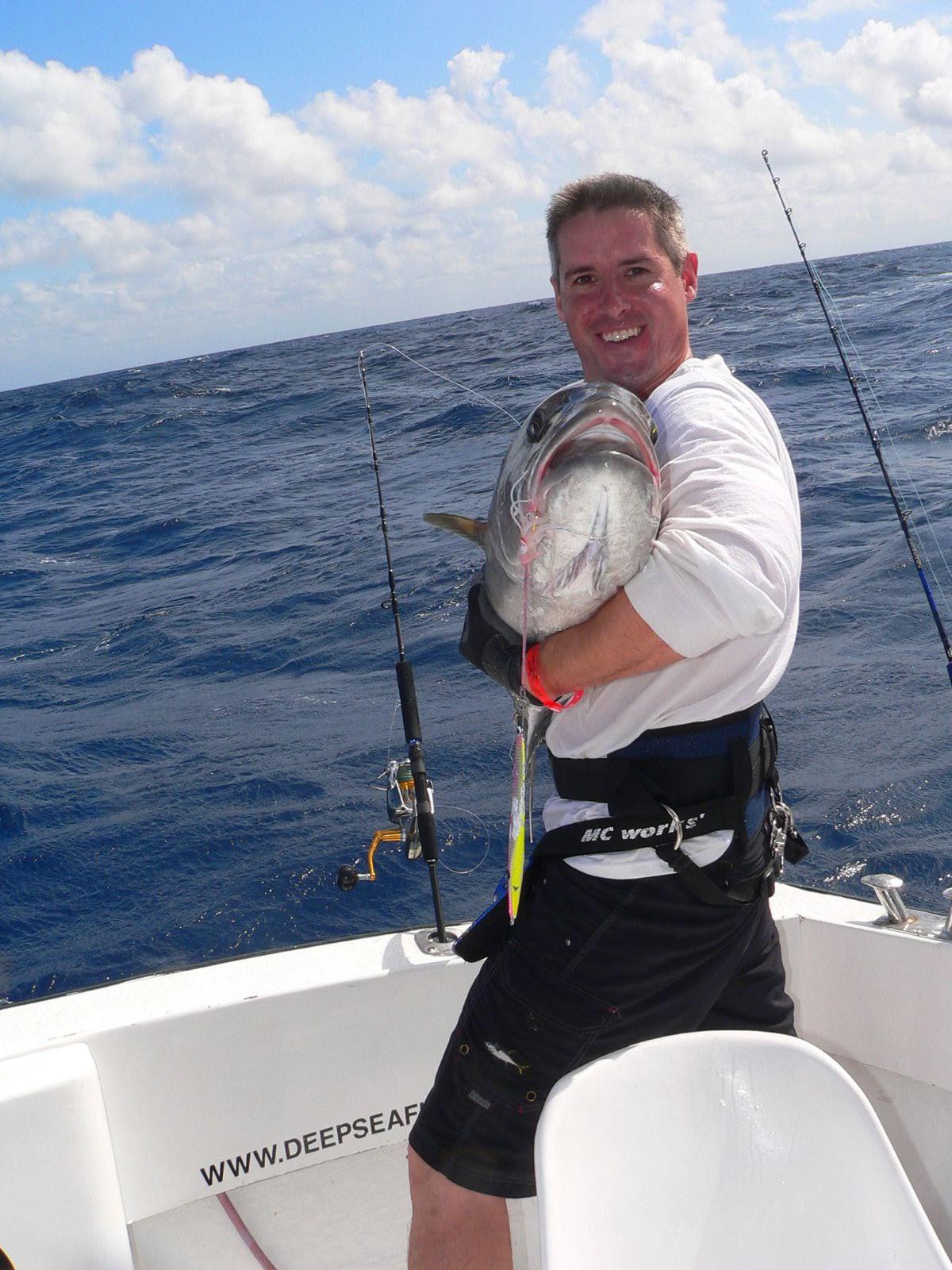 Amberjack amberjack fishing cancun amberjack fishing for Cancun fishing seasons