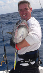 Cancun amberjack tours- fishing cancun