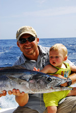 cancun wahoo fishing- sportfishing cancun