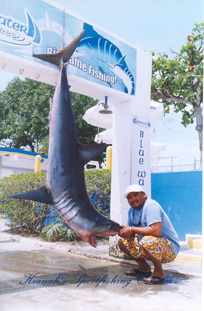 Cancun fishing charter rates fishing in cancun and isla for Deep sea fishing riviera maya