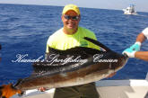 june sailfishing cancun- sailfish charter cancun